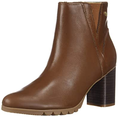 e75b3d37feb3f Amazon.com | Hush Puppies Spaniel Ankle Boot Women's | Ankle & Bootie