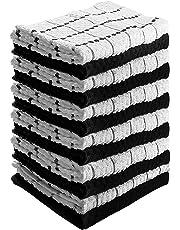 Utopia Kitchen Towels 38,1cm x 63,5cm, 100% cotone, 12-pack