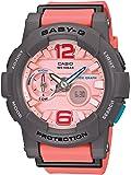 [カシオ]CASIO 腕時計 BABY-G ベビージー Gライド タイドグラフ搭載 BGA-180-4B2JF レディース