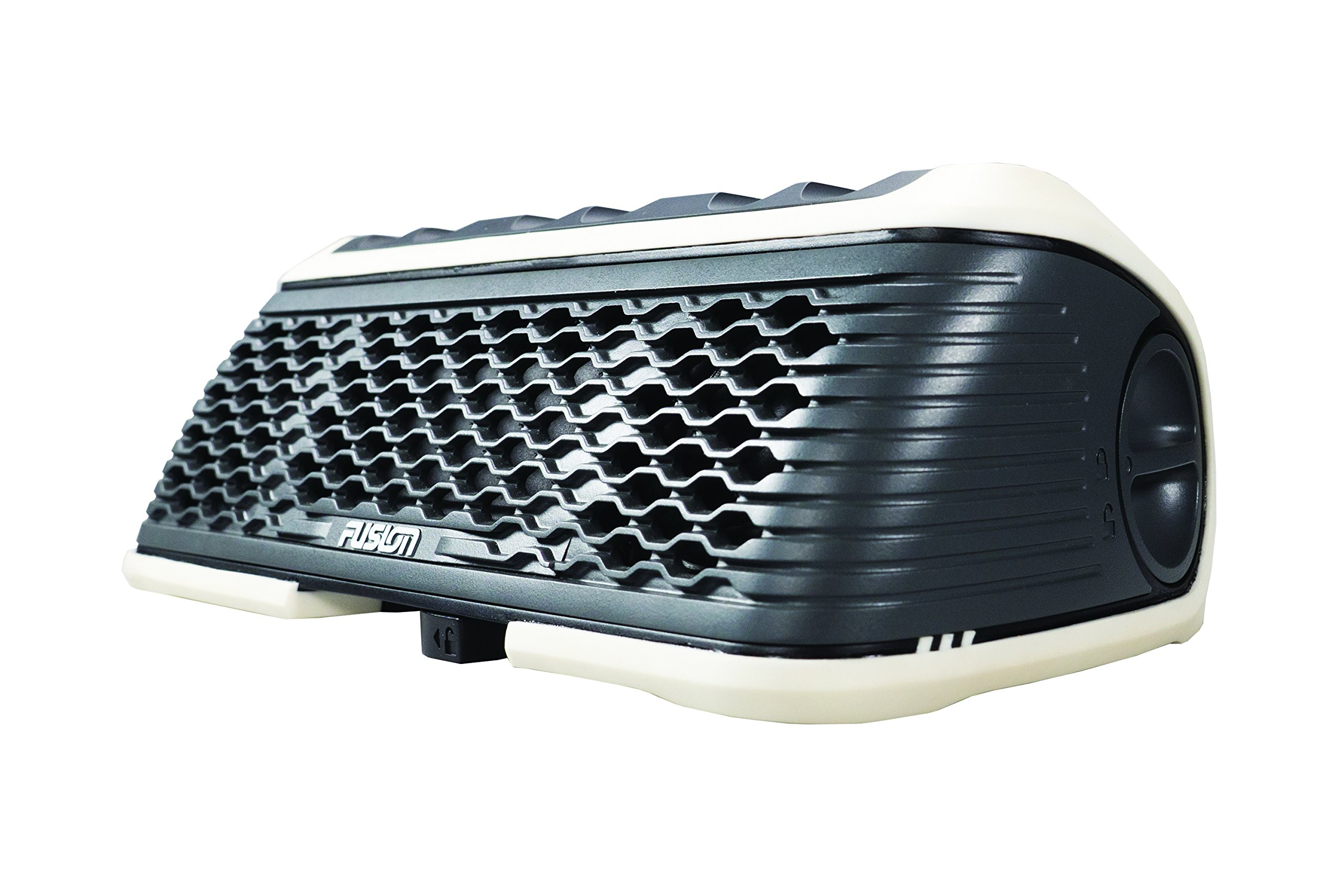 Fusion Entertainment WS-SA150W StereoActive Watersports AM/FM/WX/Bluetooth/USB Portable Stereo, White by Fusion Entertainment