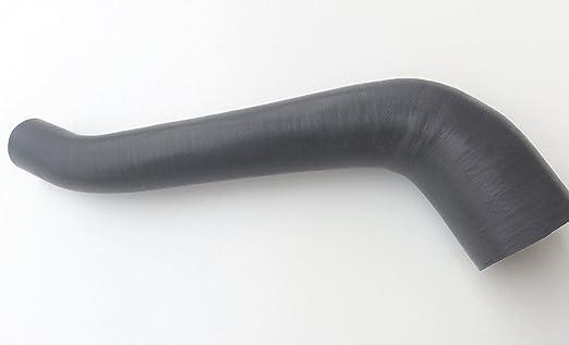 Marca nueva manguera de Intercooler Tubo Turbo 51800278 51705995 M: Amazon.es: Coche y moto