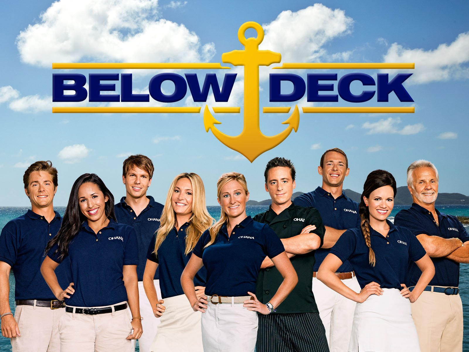 Amazon com: Watch Below Deck, Season 6 | Prime Video