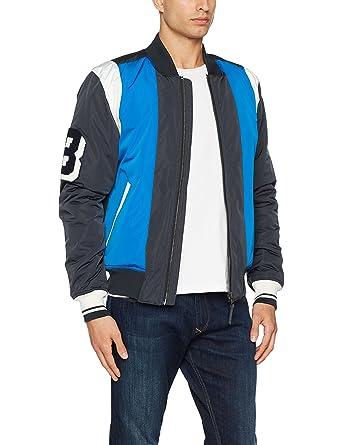Tommy Jeans, Chaqueta para Hombre: Amazon.es: Ropa y accesorios
