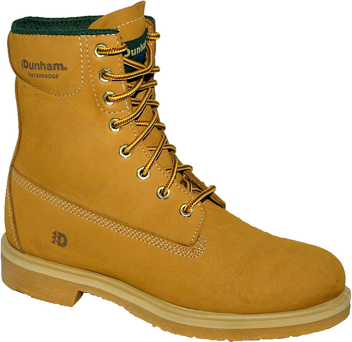 Dunham Mens Work Boots Insulated Style