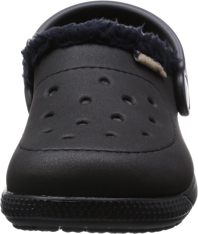 Crocs Kids Colorlite Lined Clog