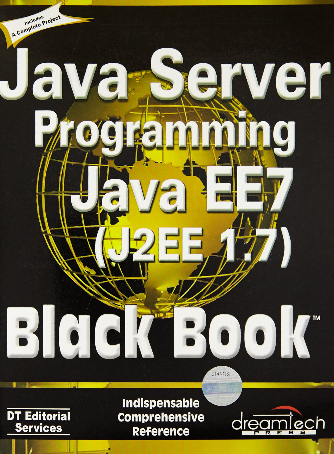 Core JAVA An Integrated Approach Revised