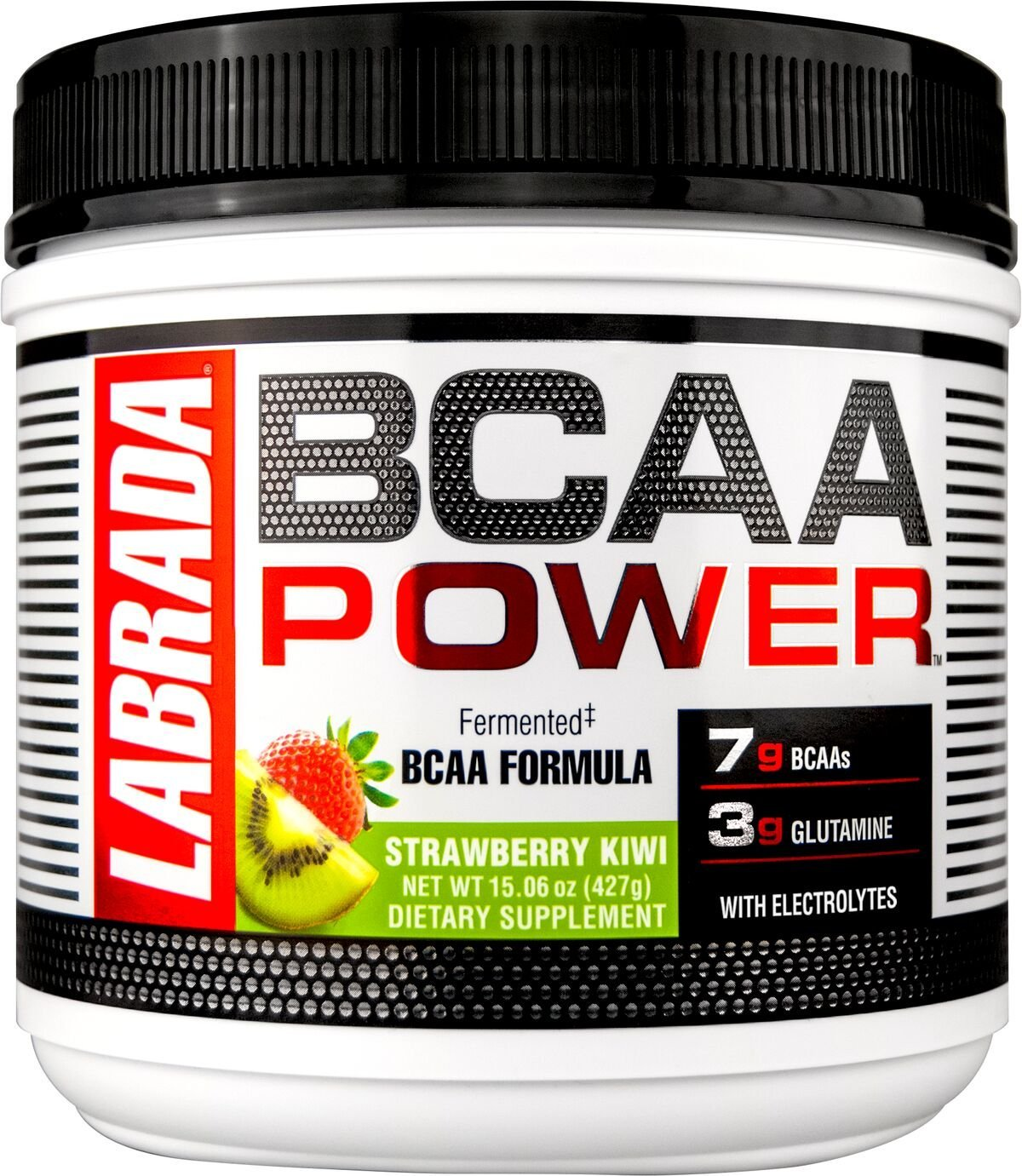 BCAA Power Powder by Labrada Nutrition