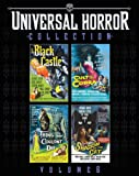 Universal Horror Collection: Volume 6 [Blu-ray]