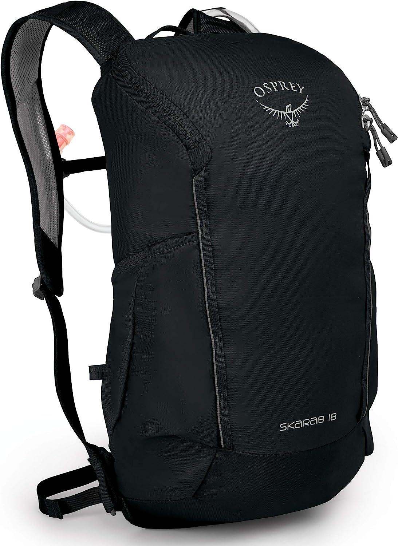Osprey Packs Skarab 18 - Mochila de hidratación: Amazon.es ...