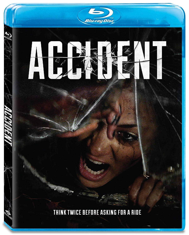 Amazon com: Accident [Blu-ray]: Tyrone Keogh, Roxane Hayward