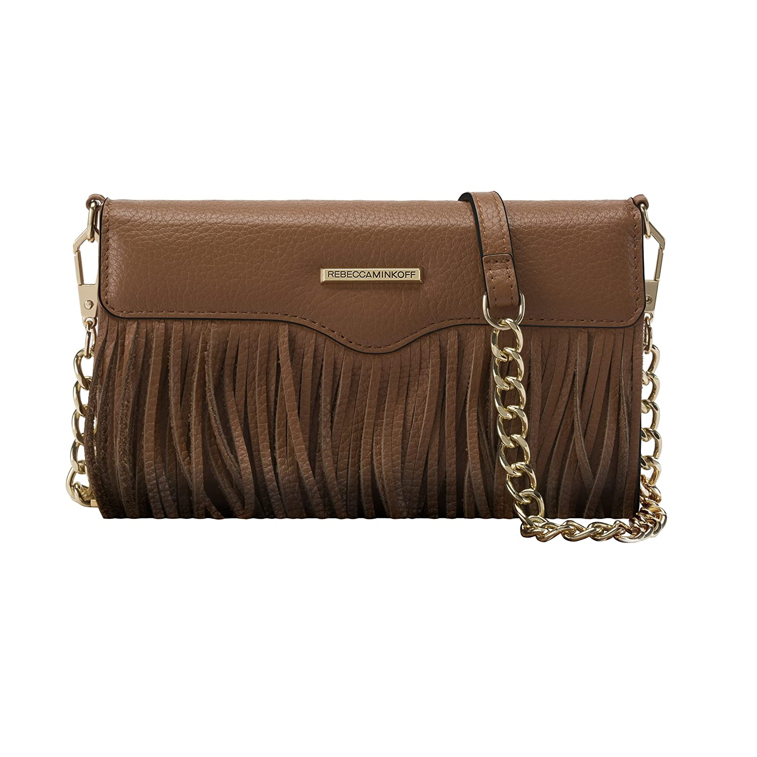 Fashion style Minkoff rebecca wearable tech for lady