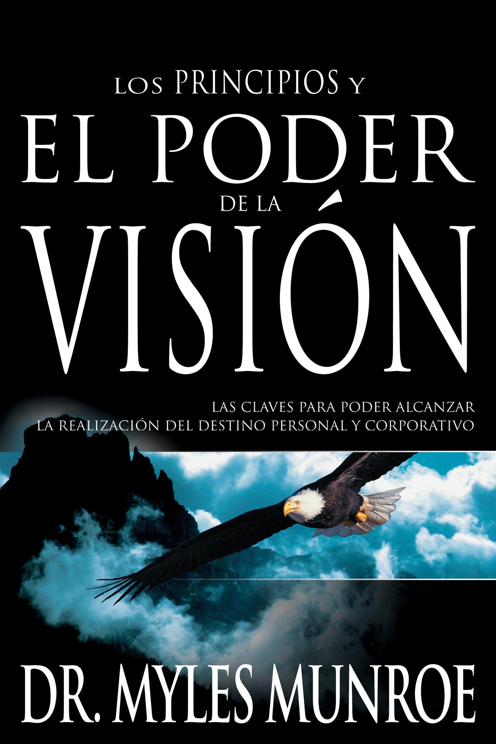 Read Online El Poder de la Visio'n pdf