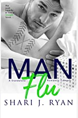 Man Flu (The Man Cave Collection Book 2) Kindle Edition
