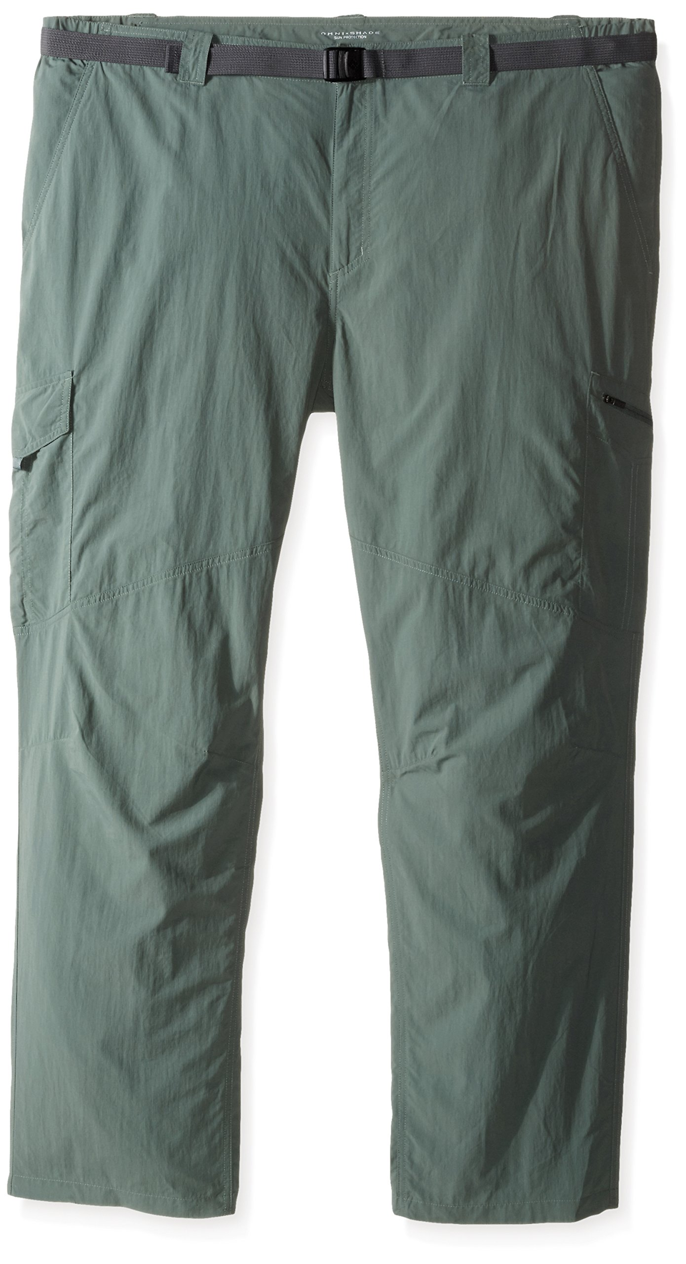 Columbia Men's  Men's Silver Ridge Cargo Pant , Pond, 30x32