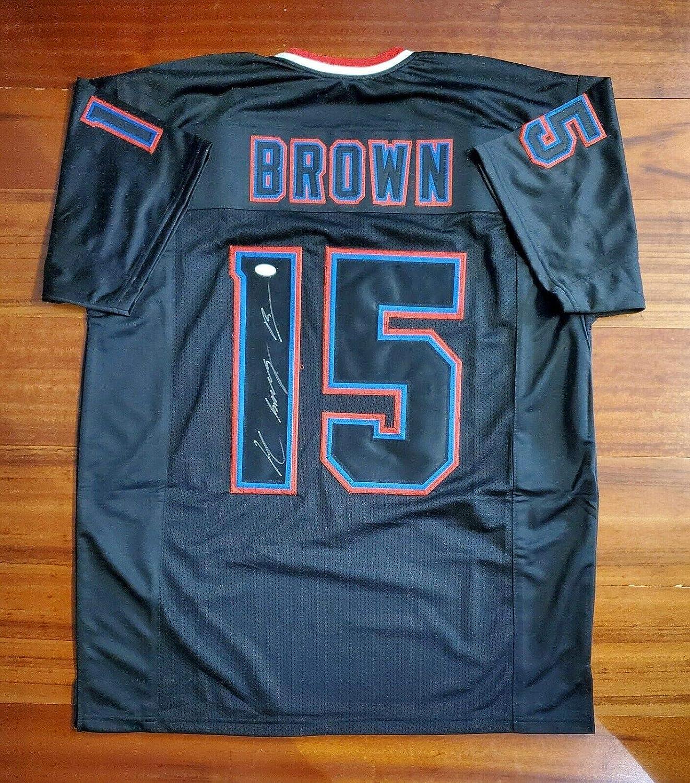 john brown jersey