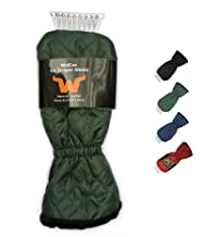 WildCow Quilted Mitt