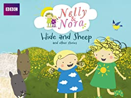 Nelly and Nora, Hide and Sheep and Other Stories
