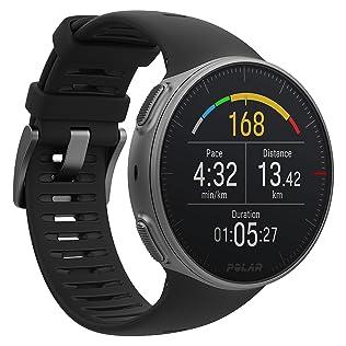 Polar Vantage V Multisport GPS Watch