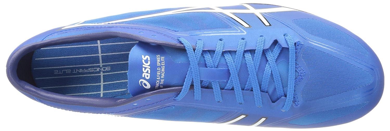 ASICS - Männer Elite Elite Männer Sonicsprint Leichtathletik-Schuhe 9f8198