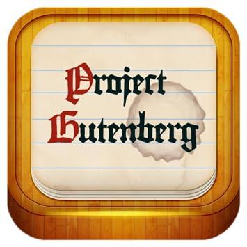 Project Gutenberg Ebook