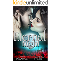 Eternal Night (Age of Vampires Book 5)