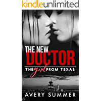 The New Doctor (The Girl From Texas Book 1) (English Edition)