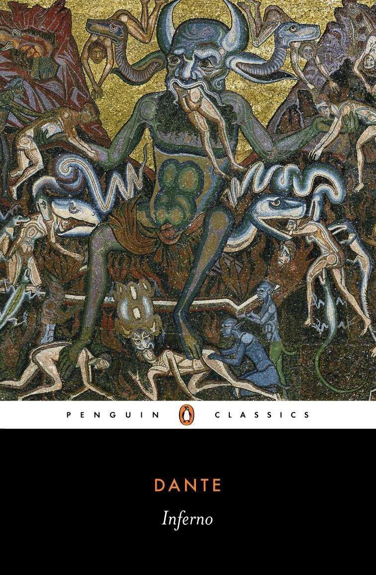 Inferno: The Divine Comedy I