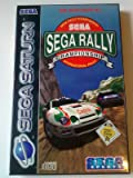 Sega Rally : Championship