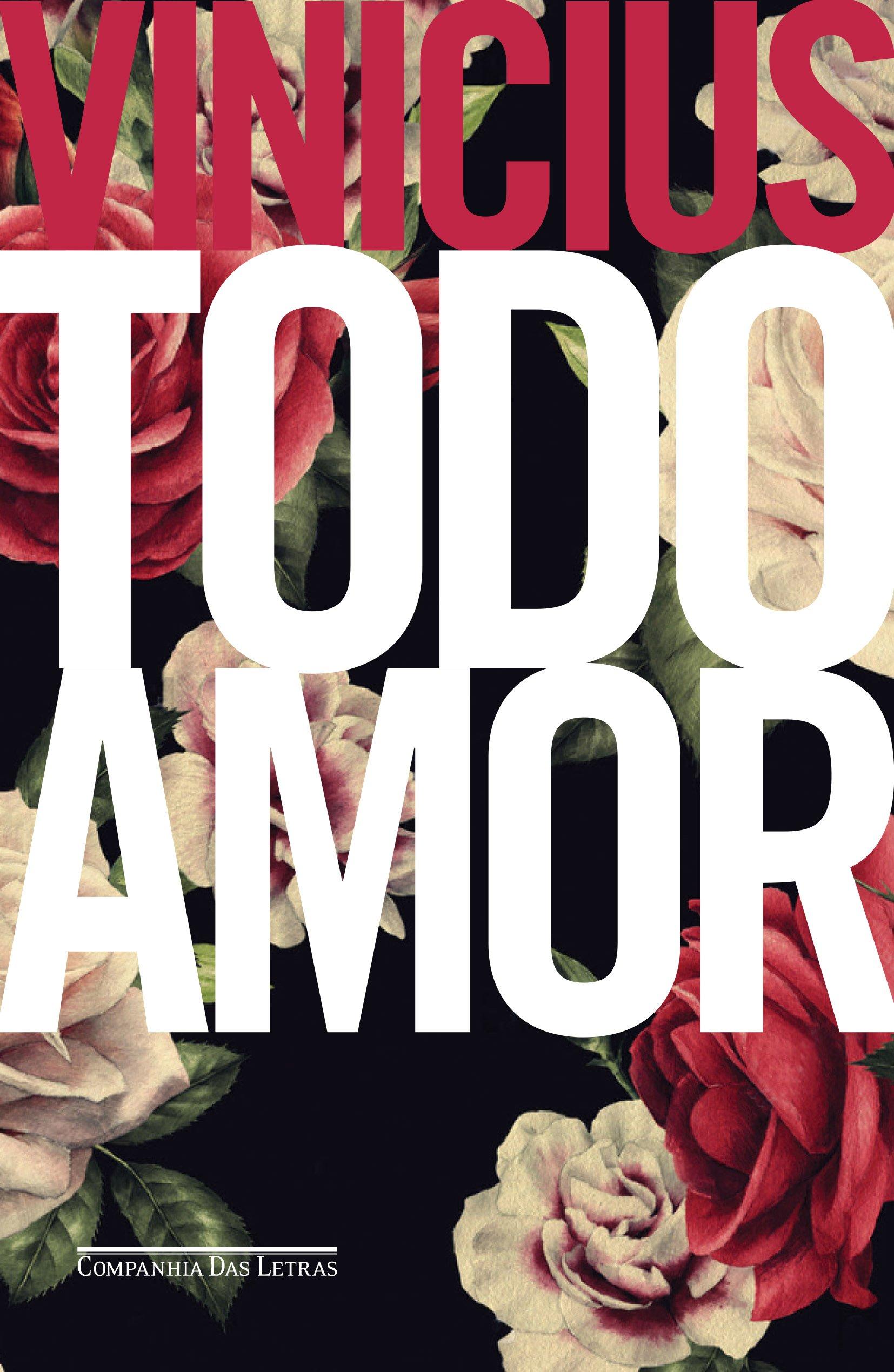 Todo Amor - Vinícius de Moraes