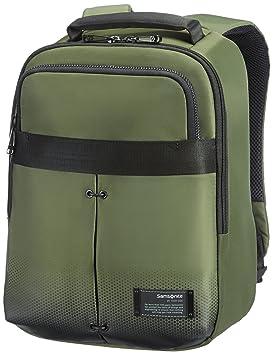 Samsonite Cityvibe Small City Backpack Mochila de a diario, 36 cm, 13 L, Verde (Verde): Amazon.es: Equipaje