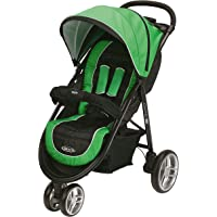 Graco Aire3 Click Connect Stroller (Fern)