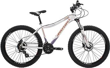 Diamondback RID16LWH - Bicicleta de montaña para Mujer, Talla S ...