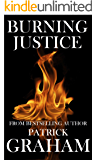 Burning Justice (Max Harrison Book 4)