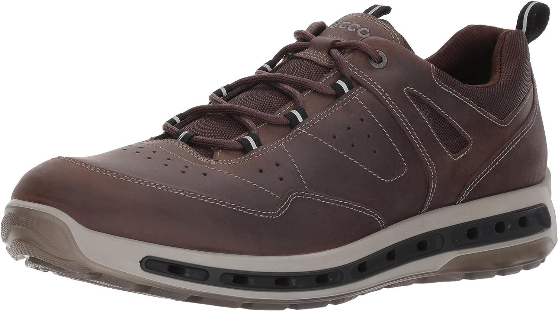 ECCO Men s Cool Walk Gore-Tex Hiking Shoe