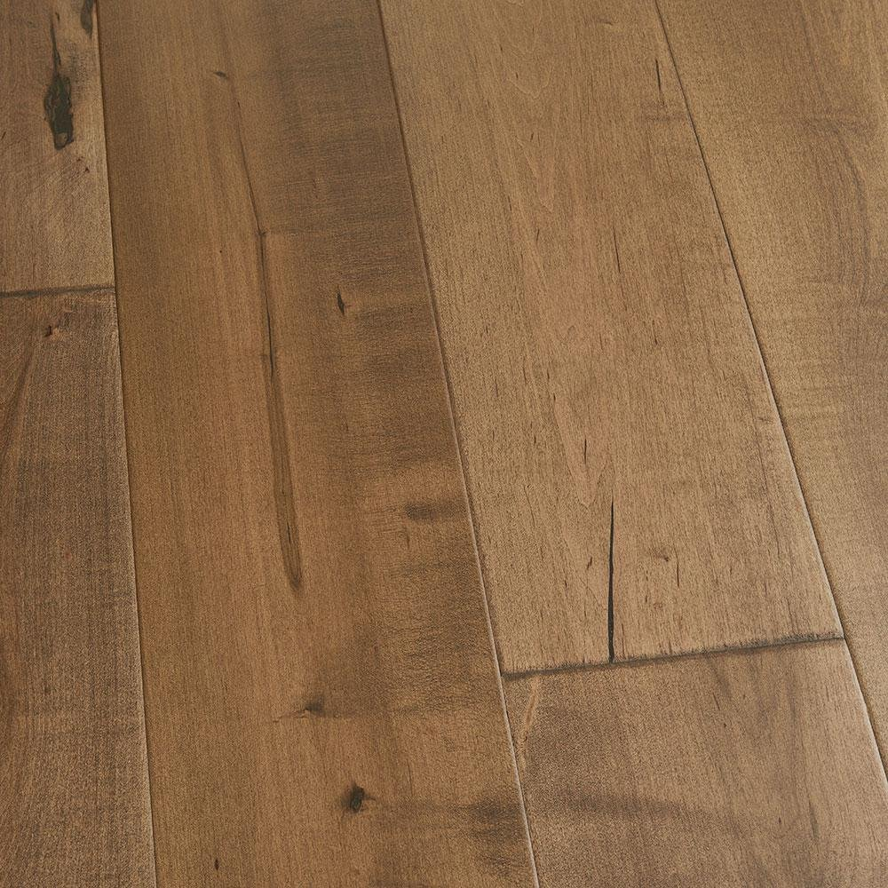 Malibu Wide Plank HDMPCL206EF Maple Cardiff 3/8 T x 6-1/2 W (23.64 sq. ft./case)