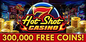 Hot Shot Casino SlotsTM -  from SG Interactive