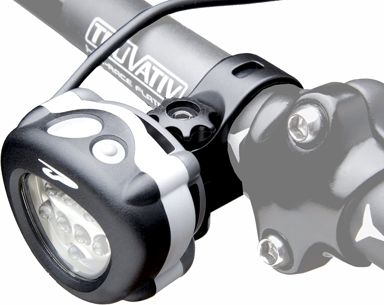 Princeton Tec Corona Bike Light 90 Lumens