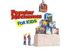 Amazon com: Watch Popular Mechanics For Kids - Season 1