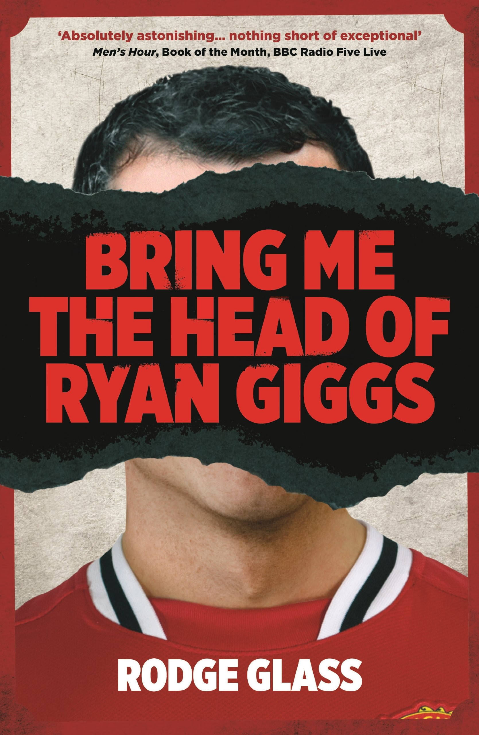 Image result for bring me the head of ryan giggs
