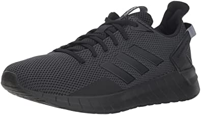save off a233f 5eec4 adidas Men s Questar Ride Running Shoe Black Carbon, ...