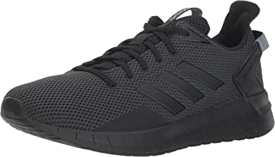 adidas Mens Questar Ride Grey Size: