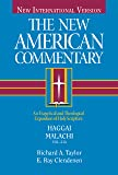 Haggai, Malachi: An Exegetical and Theological Exposition of Holy Scripture (The New American Commentary)
