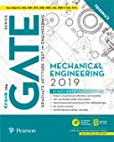 GATE Mechanical Engineering 2019