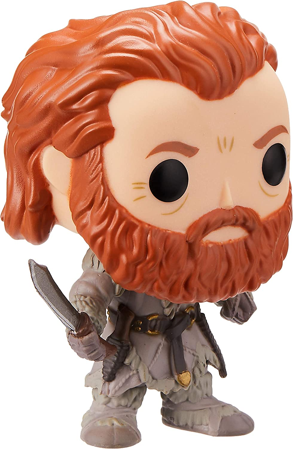 Funko Pop GOT Game of Thrones VIKINGS All Characters Collectible Figures