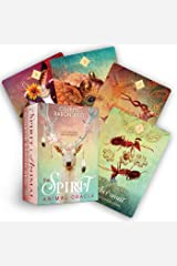 The Spirit Animal Oracle: A 68-Card Deck and Guidebook Cards