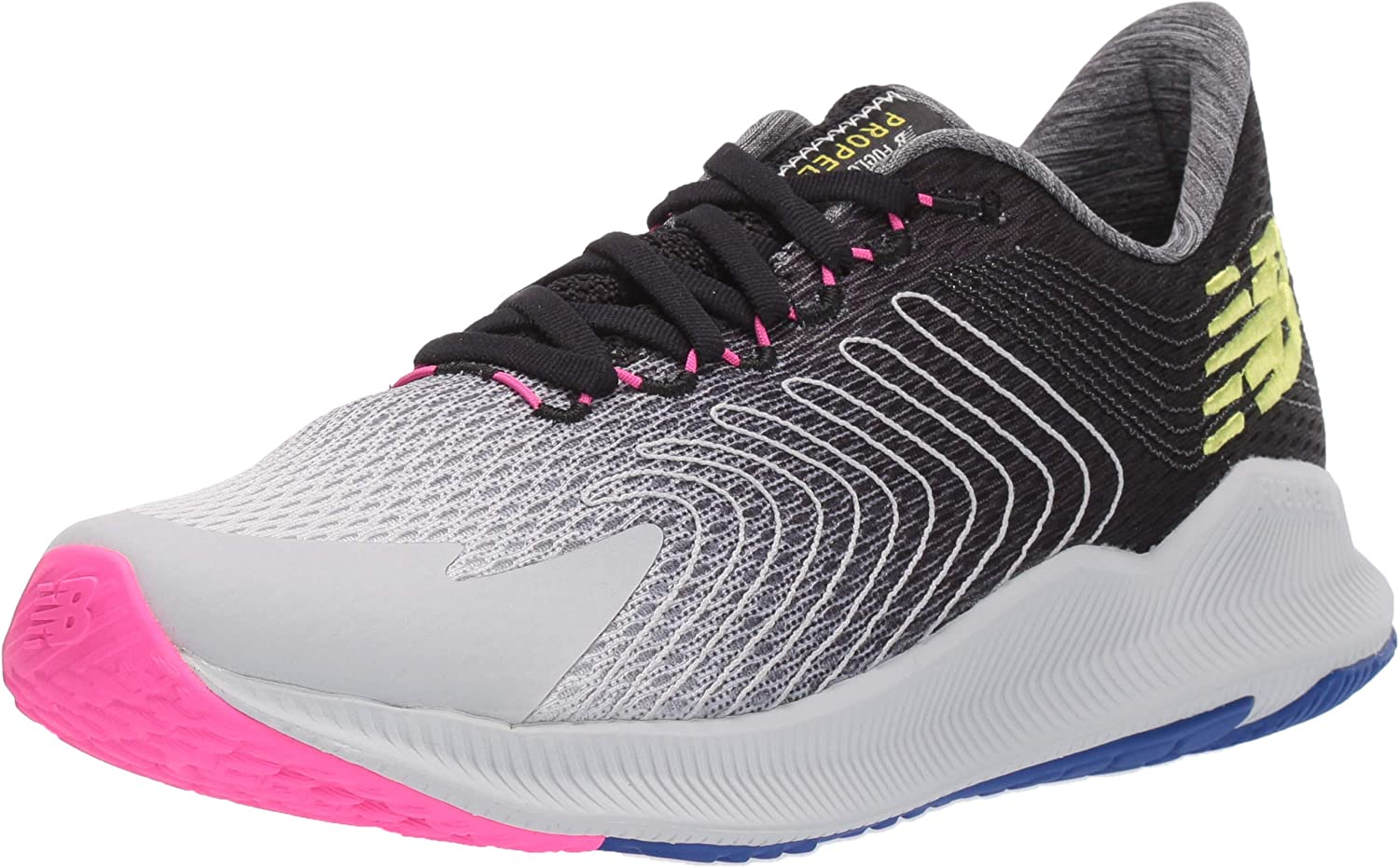 New Balance Women s Propel V1 FuelCell Running Shoe