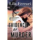 Evidence of Murder: Romantic suspense and mystery (KnightGuard Security Book 2)
