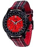 Montres Bracelet - Homme - Detomaso - G4G4DT1071-A