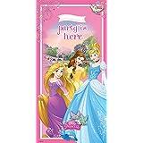 Accessoires pour anniversaire Princesses Disney