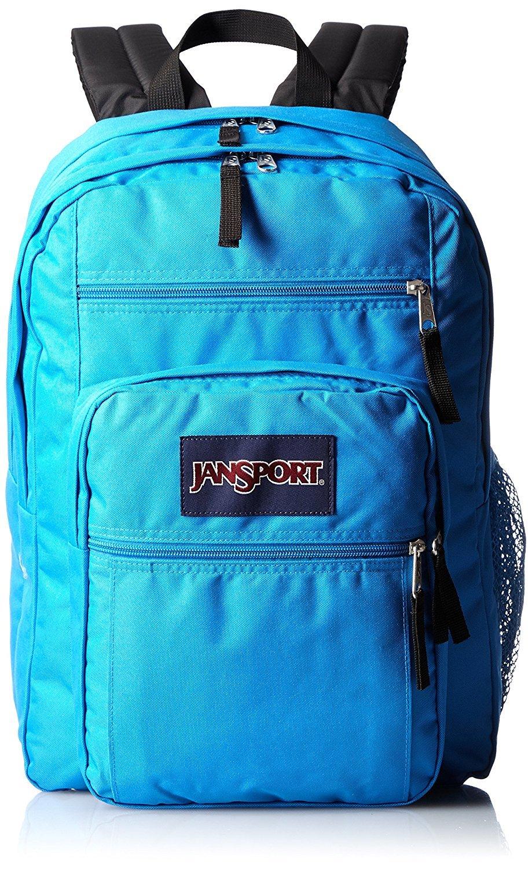 一番の [ジャン Classic スポーツ]JanSport Classic Mainstream Big 10D Crest Student Backpack Blue Crest/ 17.5H X 13W X 10D TDN701F [並行輸入品] B071K59G8R, 神林村:8fcef743 --- arianechie.dominiotemporario.com